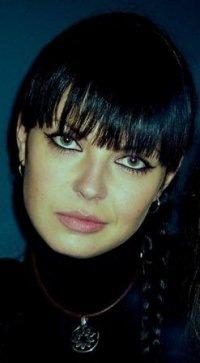 Katya Kolontaeva, 14 ноября 1986, Челябинск, id122984112
