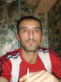 Заур Гафаров, Мурманск, id128714843