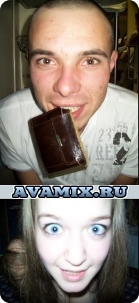 Ванька Лизкин, 16 апреля , Череповец, id148015064