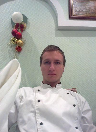 Константин Копылов, 24 октября 1989, Москва, id142229894