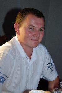 Виктор Вильгельм, 5 декабря 1979, Тюмень, id102729482