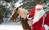 Дед Мороз, 18 ноября , Великий Устюг, id113049606