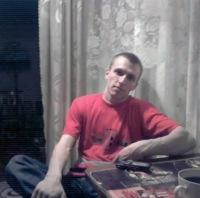 Андрей Мясников, 26 июня 1989, Абакан, id136718597