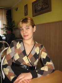 Анна Меркель, 9 июня 1997, Щекино, id147699761