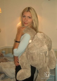Наталья Поцелуйко, 19 мая 1979, Москва, id154347779