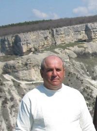 Николай Грибко, 7 января 1991, Донецк, id155348219
