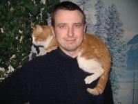 Александр Котов, 14 января , Калининград, id31234639