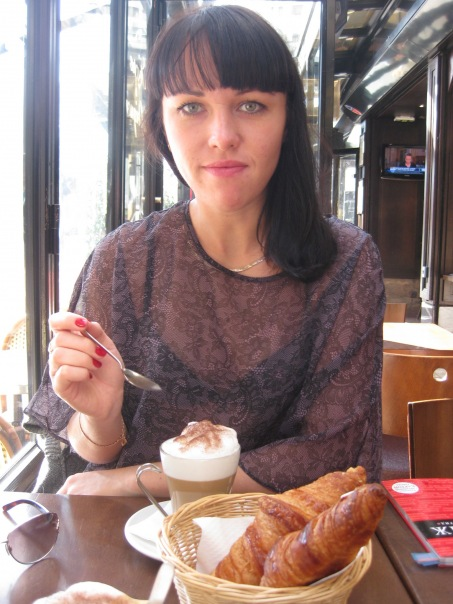 Julia Goncharova