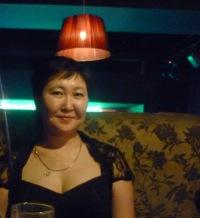 Татьяна Ханхасаева, 13 октября , Улан-Удэ, id61334952