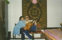 Эрнест Эминов, 3 мая 1977, Нижнегорский, id71954682