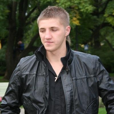 Денис Кимстач, 8 сентября 1986, Пермь, id132378190