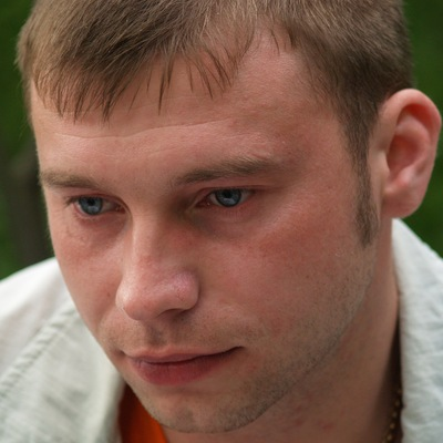 Сергей Абрамов, 16 октября , Владимир, id22017532