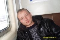 Иван Семёнов, 13 августа 1983, Дарасун, id104644401