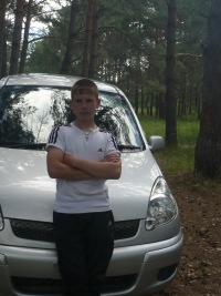 Андрей Абрамов, 17 марта , Ишим, id108863343