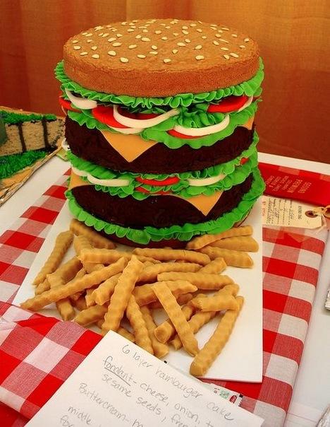 Скачать классные картинки с тортами