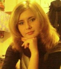 Виктория Москаленко, 24 апреля , Москва, id128894287