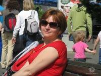 Ирина Носова, 29 марта , Самара, id134210775