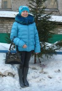 Елена Дягилева, 12 декабря , Барнаул, id152426160
