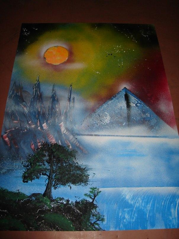 пирамида 1