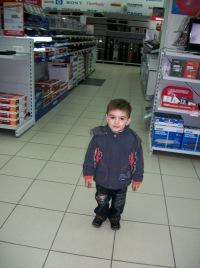 Miraqa Qacizada, 11 ноября , Уфа, id108534517