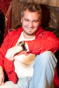 Илюха Олегович