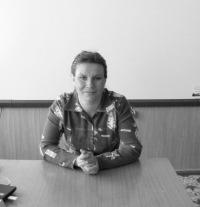 Городецкая Ирина (Павлова)