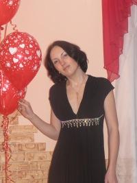 Юлия Зиновьева, 15 декабря 1981, Харьков, id123059102