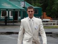 Николай Ткачук, 14 апреля 1988, Херсон, id133280326
