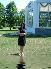 Ирина Шадрова, 18 мая 1999, Днепродзержинск, id152428048