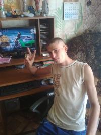 Илья Степанов, 17 мая 1992, Щекино, id158196772