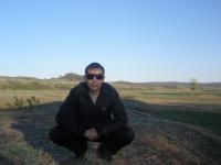 Ильмир Хамитов, 12 мая 1988, Салават, id68504919
