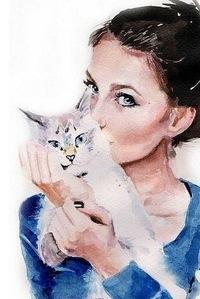 Анастасия Черкашина, 30 ноября 1990, Черновцы, id25603428