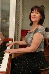 Ольга Брыкова, 5 июня , Екатеринбург, id100651594