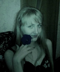 Полина Шаянова, 9 июня 1997, Щекино, id147699765