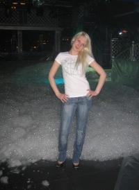 Кристина ***, 27 февраля , Москва, id151982457