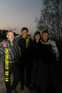 Леонид Божков, 10 марта , Санкт-Петербург, id158452767
