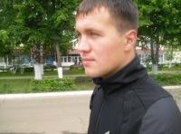Евген Сергеевич, 26 октября , Саранск, id52838906