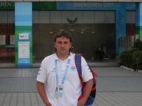 Аркадий Вариводский