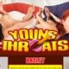 Youngthroats (Глубокий Миньет)