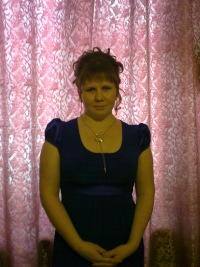 Анастасия Кокаровцева (мальцева), 9 августа 1982, Добрянка, id109441839