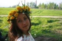 Ольга Кузовлева