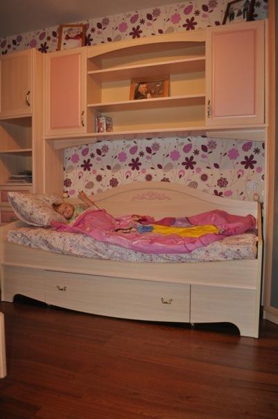 Какую кровать  ребенку 2 лет форум
