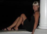 Аня Жижанова, 9 октября , Самара, id64367406