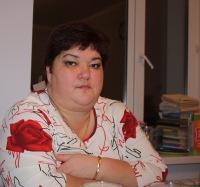Марина Виноградова, 1 января 1964, Ханты-Мансийск, id108283735