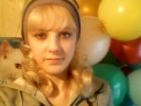 Татьяна Агапова, 25 октября , Прокопьевск, id123956315
