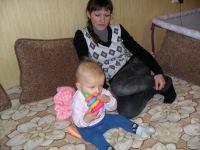 Юляшка Груздова, 6 августа 1988, Ахтубинск, id136950583