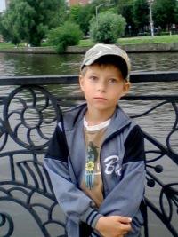 Егор Замушинский, 22 февраля 1999, Калининград, id140920073