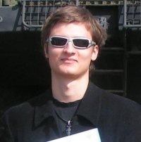 Григорий Грачев, id160319492