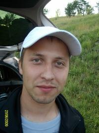 Антон Баженов, 26 февраля 1987, Нижний Новгород, id173556586