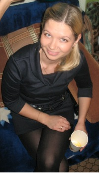 Екатерина Смирнова(чикурова), 3 сентября , Ижевск, id123538062